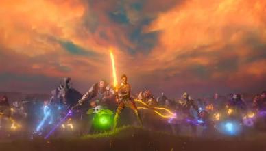 L' Evento World Boss Rush di Guild Wars 2 inizia oggi