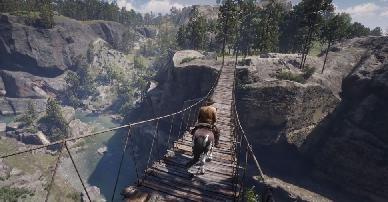 La Nvidia ha rilasciato un hotfix per Red Dead Redemption 2