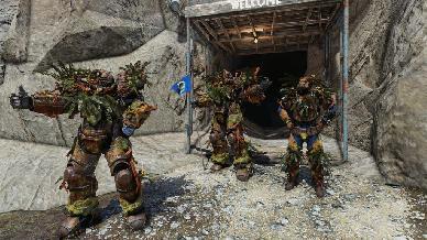 Ecco i dettagli sul Vault 94, il nuovo Raid di Fallout 76