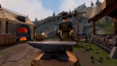 Runescape aggiunge i Construction Contracts con l'ultimo aggiornamento
