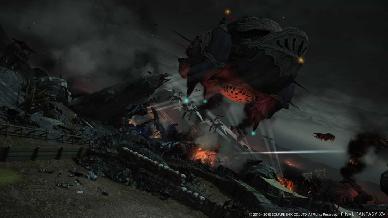 In arrivo la patch 4.5 di Final Fantasy XIV