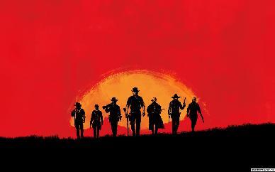 Un Glitch audio di Red Dead Redemption 2 potrebbe suggerire un DLC remake di Red Dead Redemption