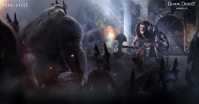 Black Desert Mobile riceve un grande aggiornamento e delle nuove modalita' di gioco