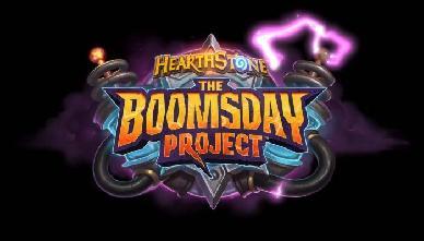 La prossima espansione ha un nome: Boomsday Project
