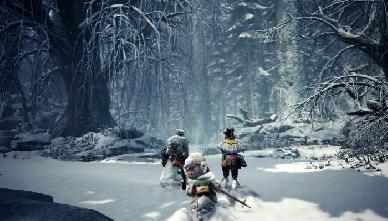 Monster Hunter World: Iceborne in arrivo su Console il 6 Settembre