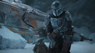 The Mandalorian e Baby Yoda potrebbero arrivare in Fortnite