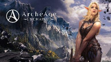 ArcheAge Unchained adesso ha messo a disposizione un nuovo pacchetto ArchePass