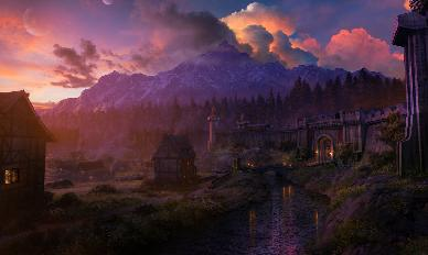 Chronicles of Elyria non e' morto, Soulbound pubblica un nuovo video