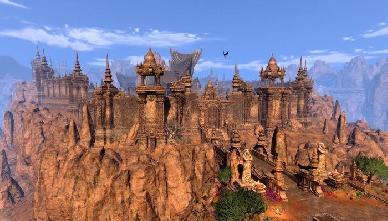 Arriva il nuovo Capitolo di Elder Scrolls Online: Elsweyr