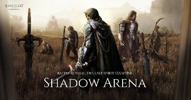 Continua lo sviluppo della versione standalone di Black Desert Online Shadow Arena