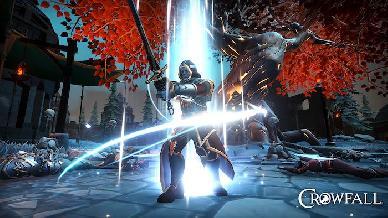 La Beta di Crowfall iniziera' l' 11 Agosto