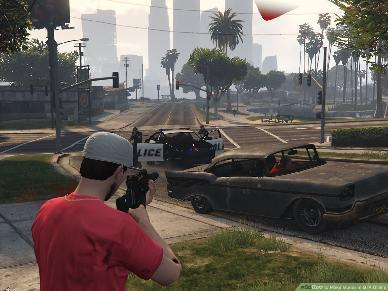 I nuovi giocatori di GTA Online dell' Epic Store stanno facendo impazzire i Veterani