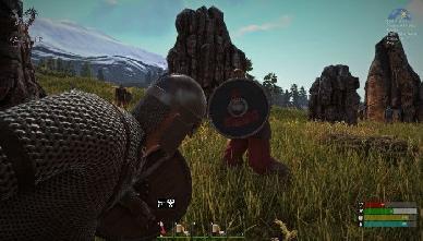 Finalmente e' disponibile il nuovo sistema di combattimento di Valnir Rok