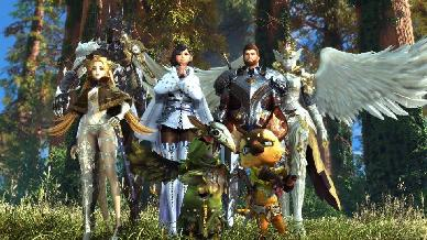 Astellia Online introduce la Class Evolution con la nuova update