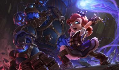 Nuovo fix per la patch 9.14 di League of Legends, le ranked saranno abilitate dopo dei test