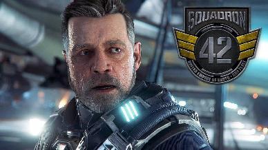 Star Citizen pubblica la nuova roadmap ma non comunica la data di uscita di Squadron 42