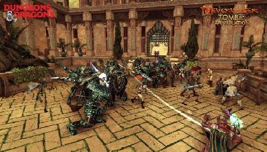 Release Di Swords of Chult Programmata Per Il 24 ottobre