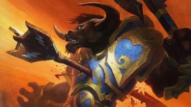 Critiche alla Blizzard dopo il cambiamento delle artwork di 8 carte di Hearthstone