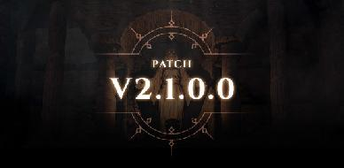 Pubblicate le Patch Note v.2.1.0.0 - Spiegato il Rift of Space and Time