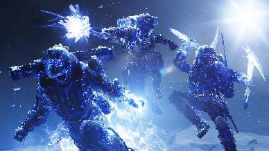 Destiny 2 sta' nerfando Stasis in PvP e sono in arrivo nuove armi