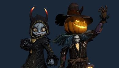 In Arrivo un Raid da 10 persone & l'Evento di Halloween
