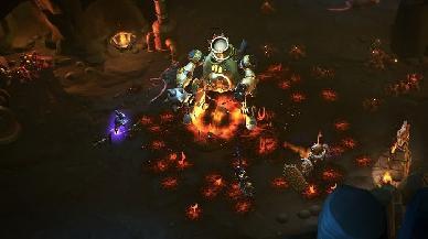 Torchlight 3 in arrivo il 14 Gennaio sul Game Pass della XBox