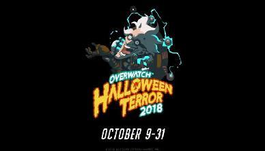 Halloween Terror 2018 iniziera' il 9 Ottobre
