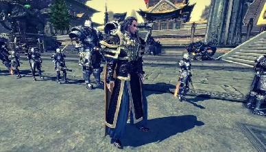 Empyrean Shadown arrivera' in Blade and Soul il 19 Giugno