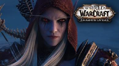 World of Warcraft abilitera' gli addons nella beta di Shadowlands