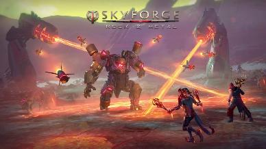 Arriva l'espansione di Skyforge Rock and Metal con un nuovo dungeon e la Elder God Form