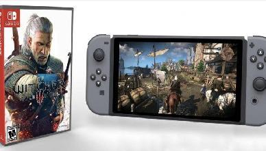 The Witcher 3 sta' davvero arrivando su Nintendo Switch?