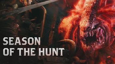 La Season of The Hunt arriva su Black Desert Online dal 25 Settembre