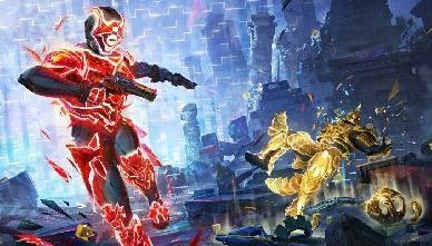 Arriva la nuova modalita' Battle Royale