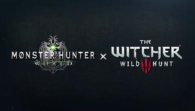 Geralt arriva in Monster Hunter World per PC a Maggio