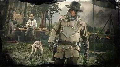 Un glitch di Red Dead Online permette ai giocatori di catapultarsi in giro per la mappa