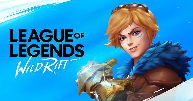 Alpha test di League of Legends: Wild Rift in arrivo, ma solo per pochi
