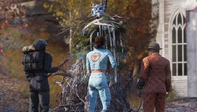 Todd Howard ammette che le critiche a Fallout 76 siano meritate
