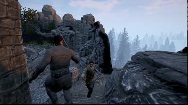 Chronicles of Elyria rilascia una pre-alpha giocabile di una corsa ad ostacoli