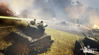 Una guerra su tutti i fronti in questo FPS con elementi tipici di un gioco strategico