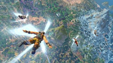 Early Access - Prime impressioni di questo nuovo Battle Royale