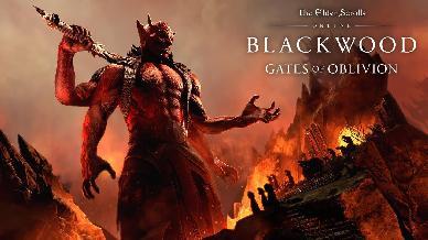 Blackwood il nuovo DLC di ESO