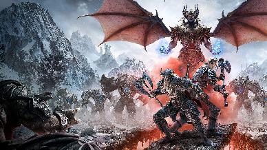 Recensione di Greymoor, Elder Scrolls Online torna nei famosi luoghi di Skyrim