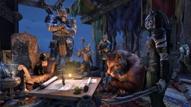 Recensione di Dragonhold, il nuovo DLC di Elder Scrolls Online