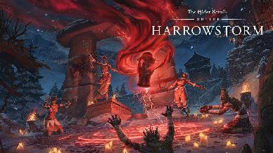 Recensione di Harrowstorm, il DLC di Elder Scrolls Online che avvia la nuova stagione