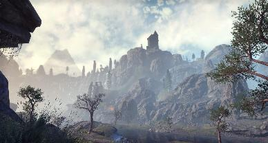 Markarth e l'atto conclusivo di Dark Heart of Skyrim