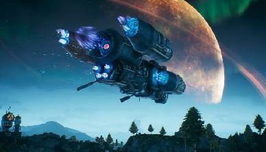 Recensione di The Outer Worlds