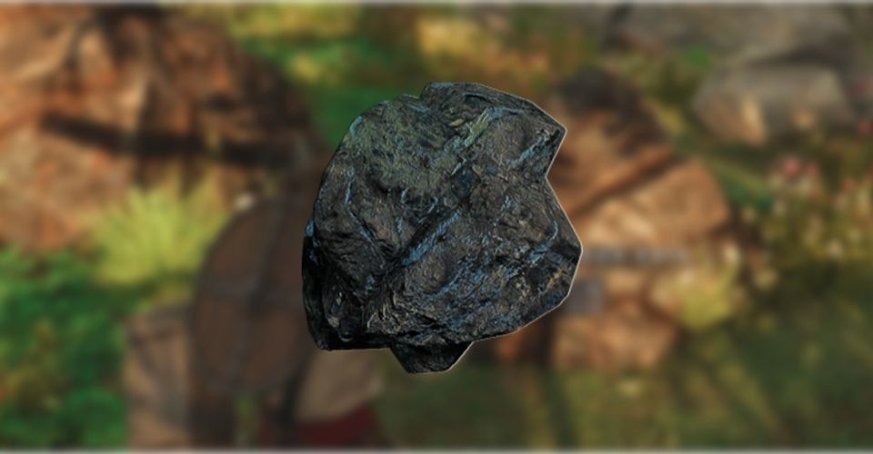 Dove trovare e farmare i Fae Iron in New World