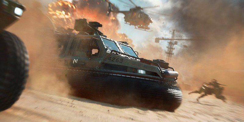 Data di uscita di Battlefield 2042 rimandata a Novembre, nuove info sulla open beta