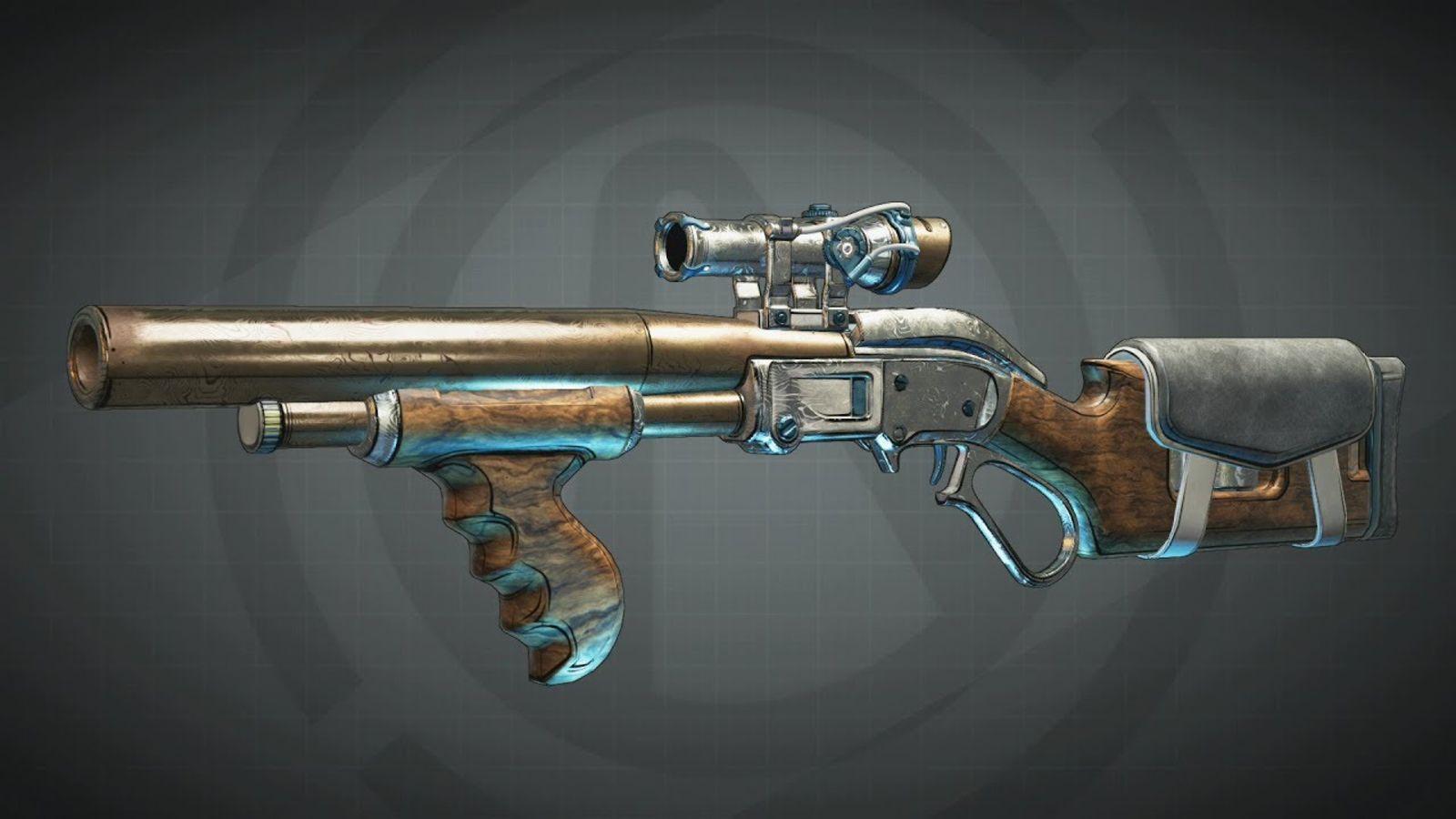Finalmente arrivano dei fucili potenti in Borderlands 3