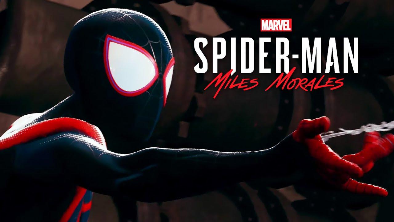Spiderman Morales - Come sbloccare il gatto in costume da spiderman che combatte con noi